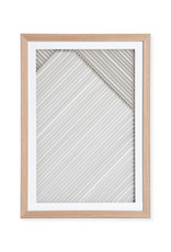 HKLiving Layered Paper Art Frame B
