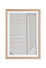 HKLiving Layered Paper Art Frame A