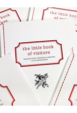 SERAX The Little Book of Visitors