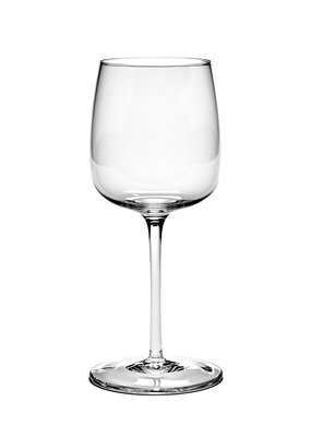 SERAX White Wine Glass VVD