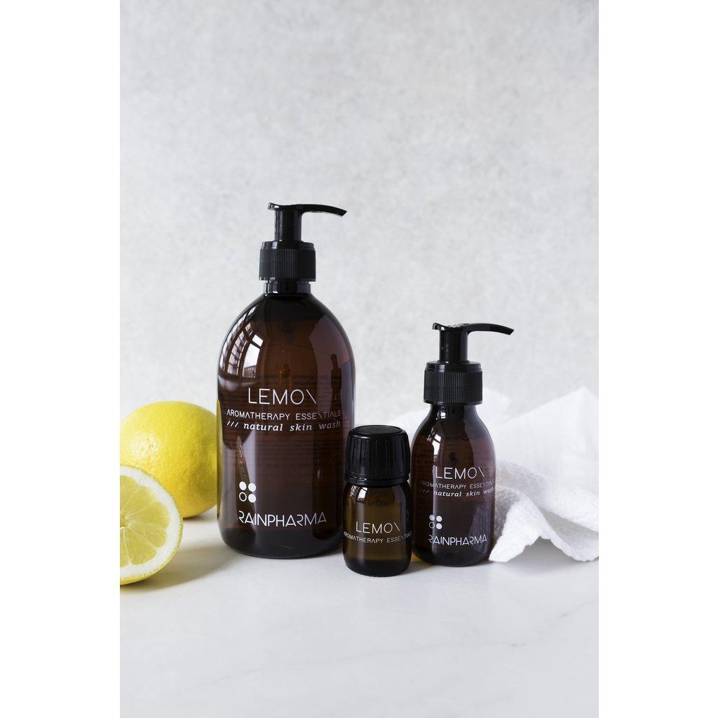 Essential Oil Lemon 30ML