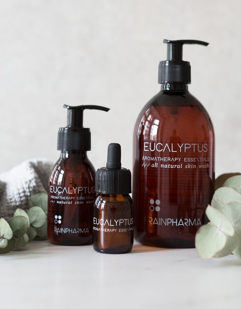 RainPharma Skin Wash Eucalyptus 100ML