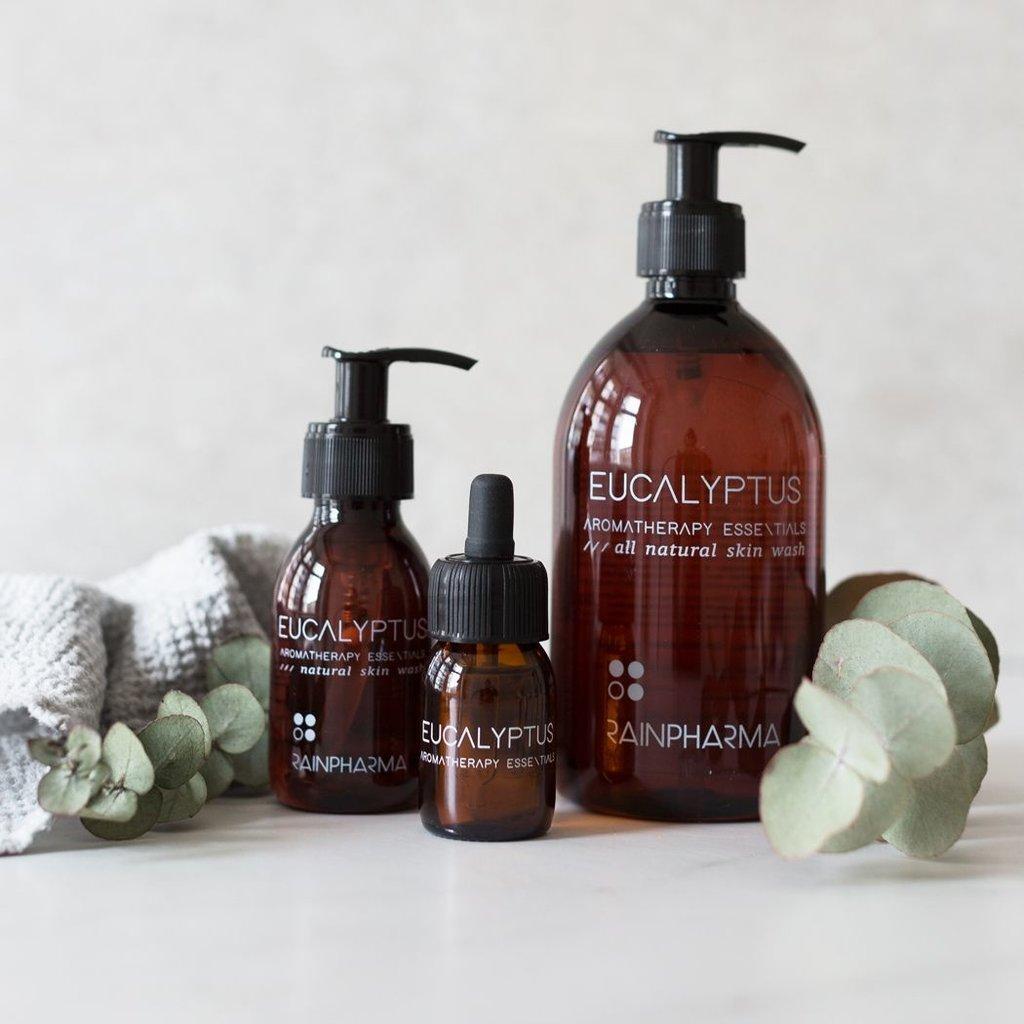 Essential Oil Eucalyptus 30ML