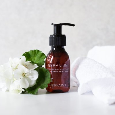 Skin Wash Geranium 100ML