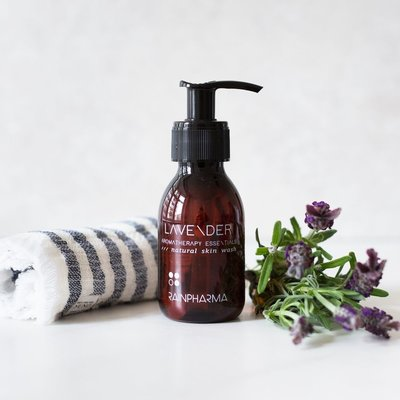 Skin Wash Lavender 100ML