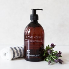 Skin Wash Lavender 500ML