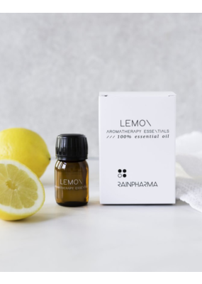 RainPharma Essential Oil Lemon 30ML