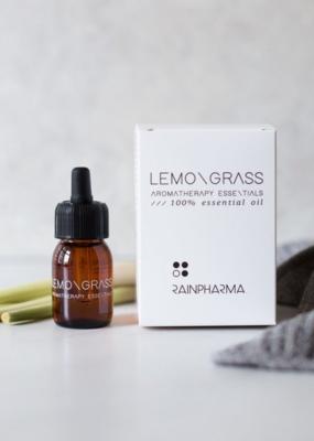 Essential Oil Lemongrass 30ML