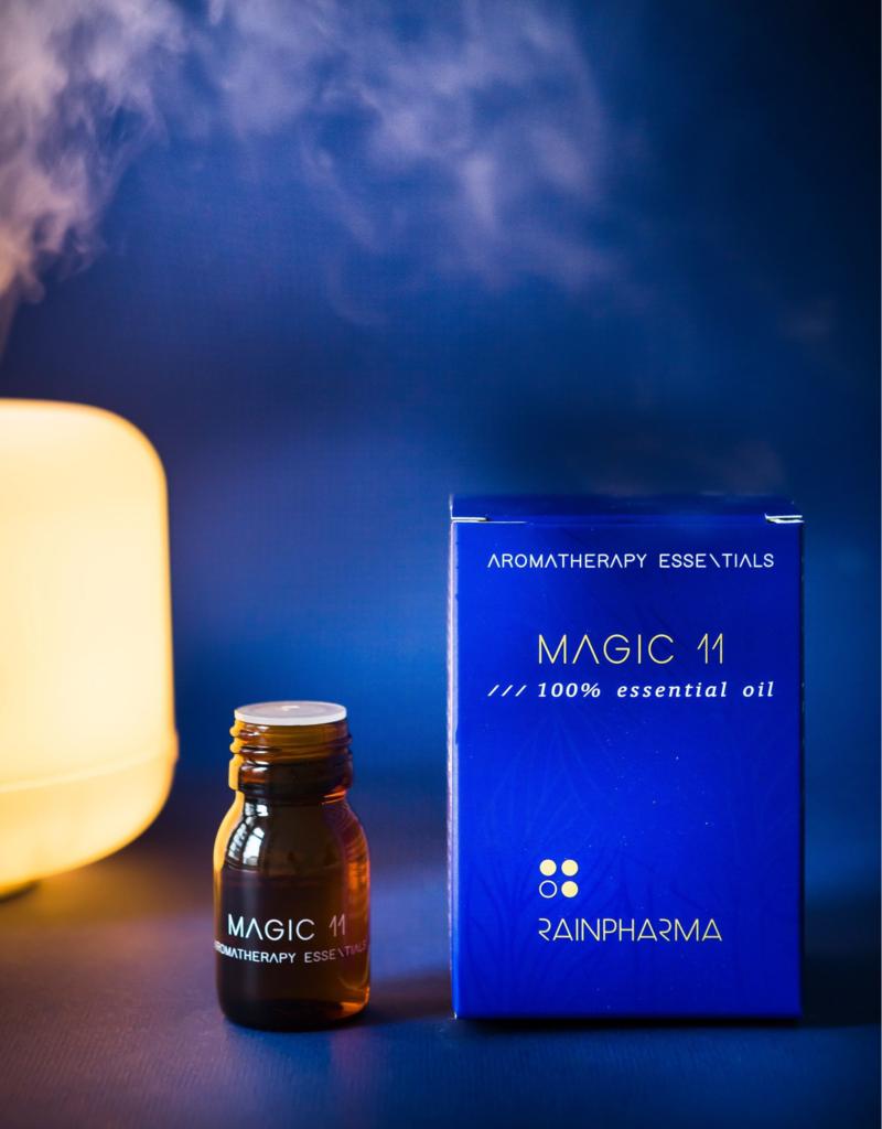 RainPharma Essential Oil Magic 11 30ML