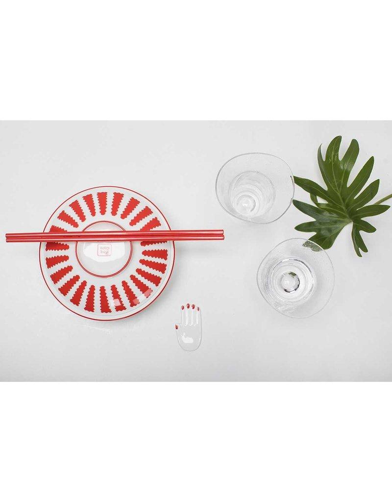 SERAX Chopstick Holder & Chopsticks Table Nomade