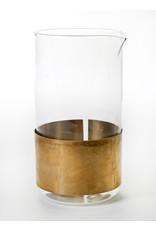 SERAX Carafe Copper Chemistry
