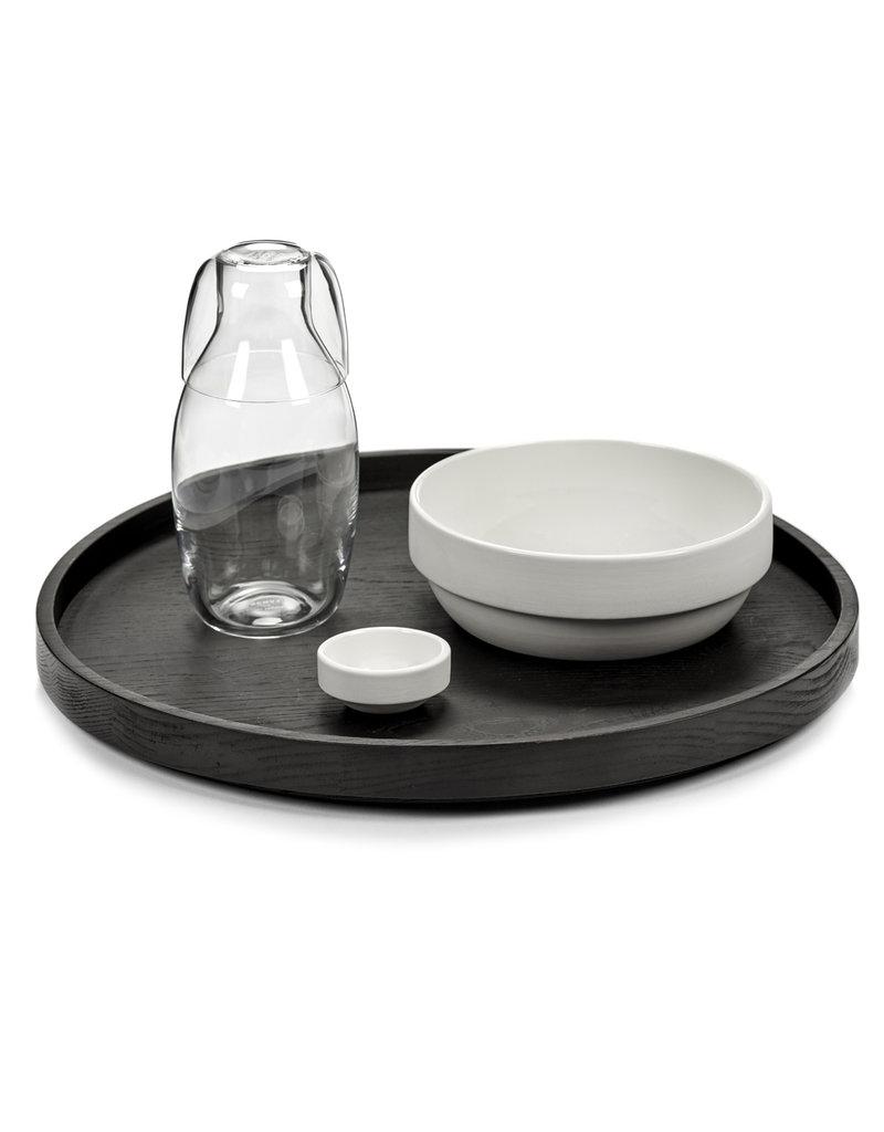 SERAX Carafe & Glass VVD
