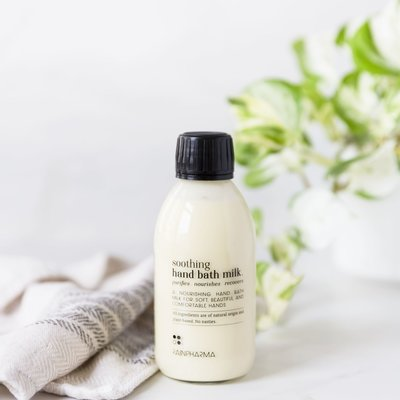 Soothing Hand Bath Milk 200ML
