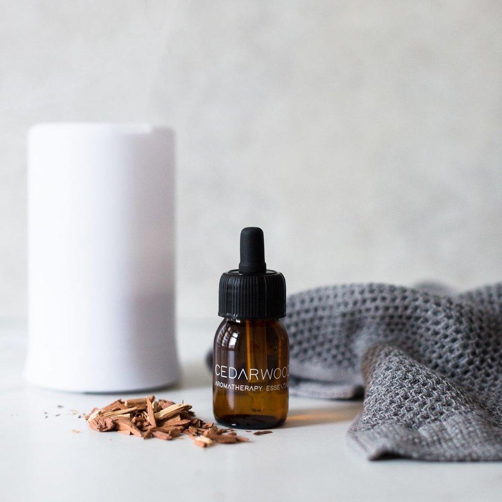 Essential Oil Cedarwood 30ML