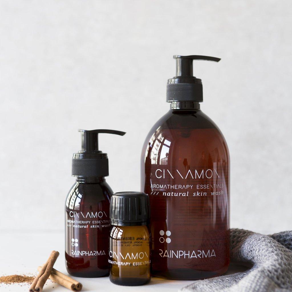 Essential Oil Cinnamon 30ML