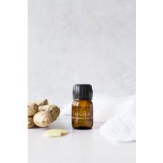 Essential Oil Fresh Ginger 30ML