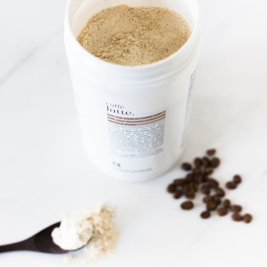Caffè Latte Shake