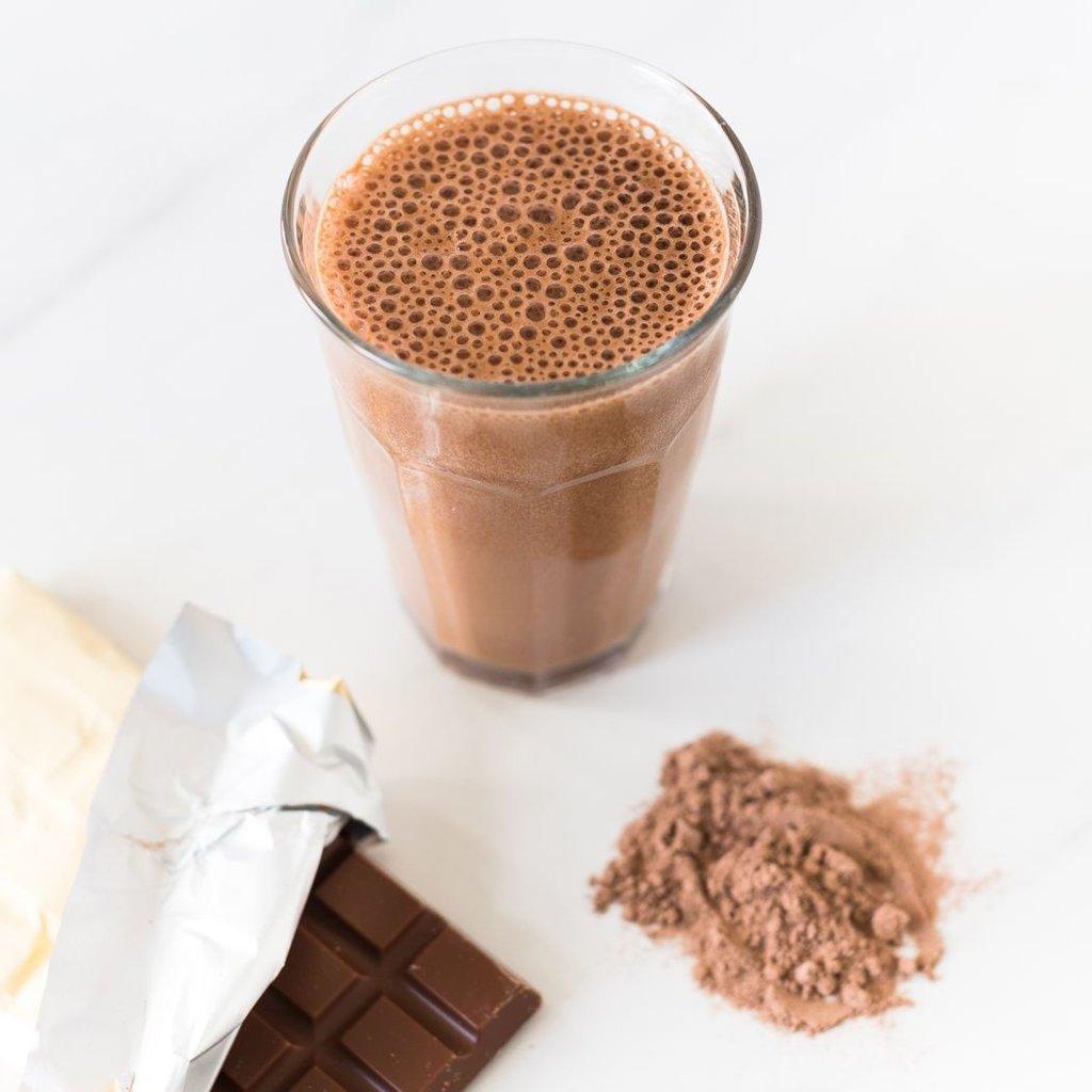 Milk Chocolate Shake 510GR