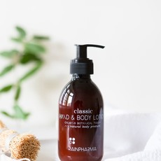 Classic - Hand & Body Lotion - Calming Botanical Touch 500ML
