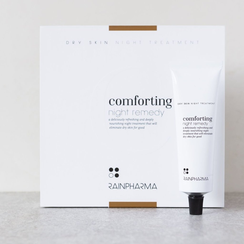 Comforting Night Remedy 60ML