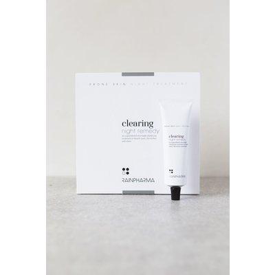 Clearing Night Remedy 60ML