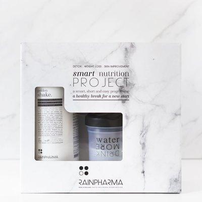 SNP - Smart Nutrion Box - Golden Shake