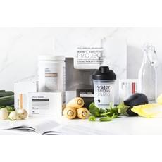 SNP - Smart Nutrition Box - Caffè Latte