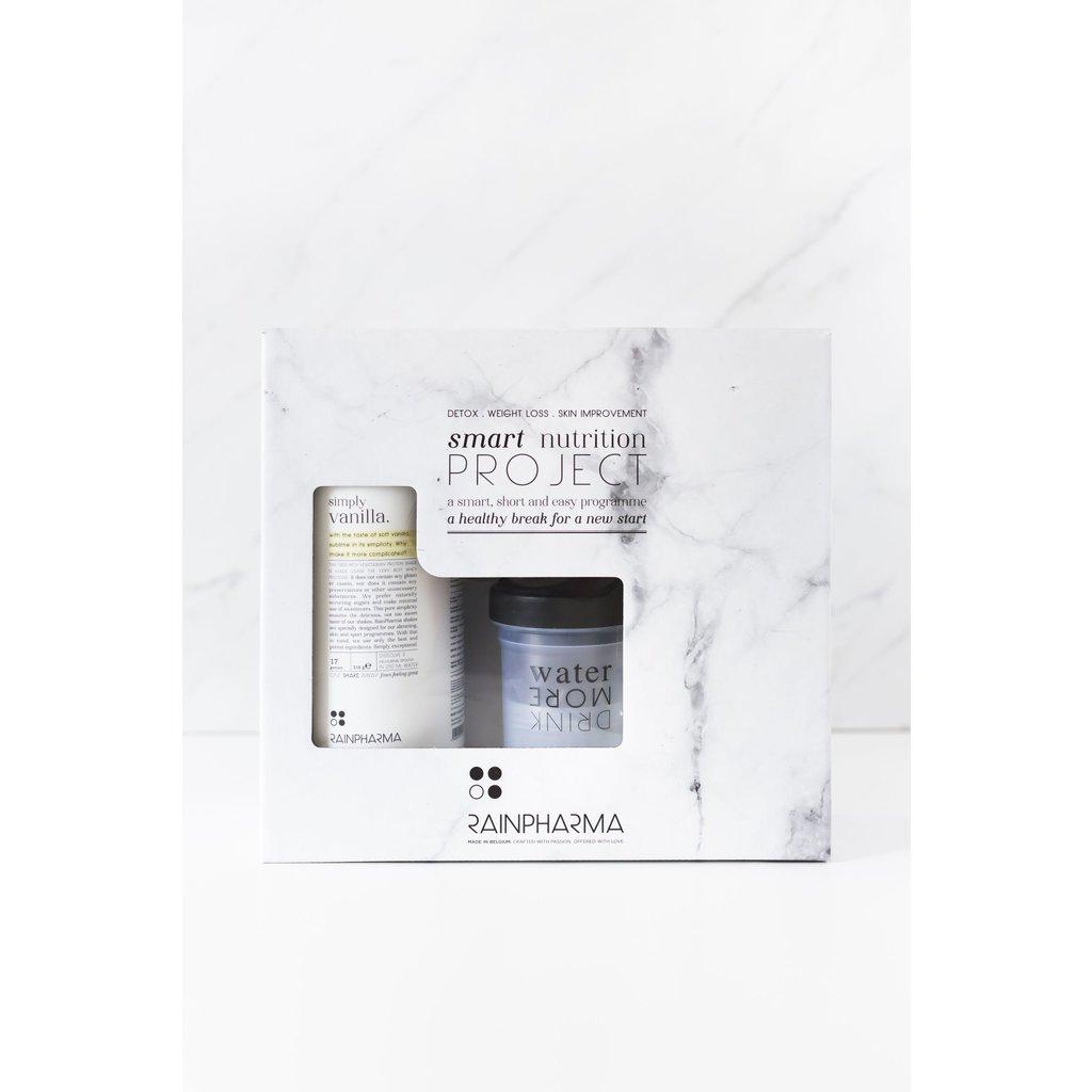 SNP - Smart Nutrition Box - Simply Vanilla