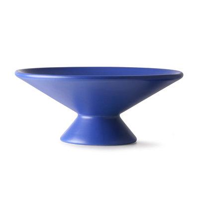 Fruit Bowl Cobalt