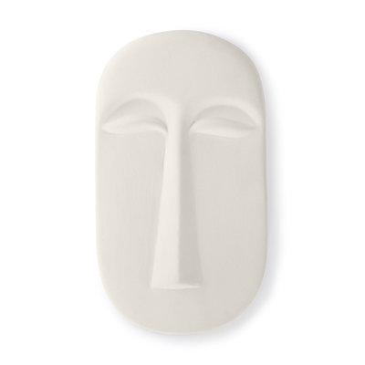 Mask Wall Ornament