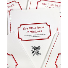 The Little Book of Visitors
