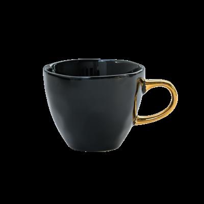 Good Morning Cup Black