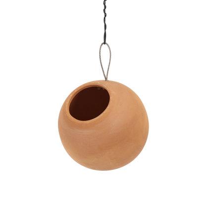 Hanging Pot Terra Cotta (S)