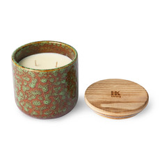 Scented Candle Floral Boudoir