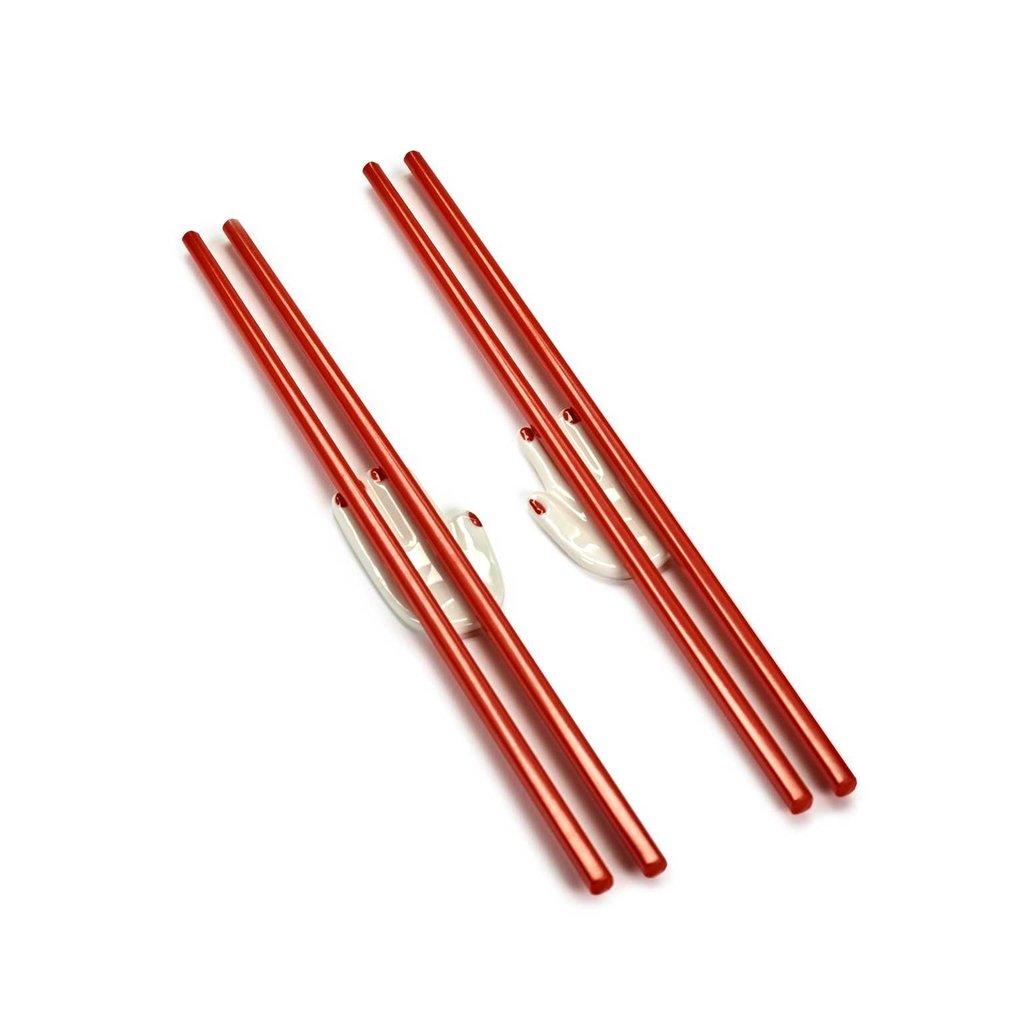 Chopstick Holders & Chopsticks