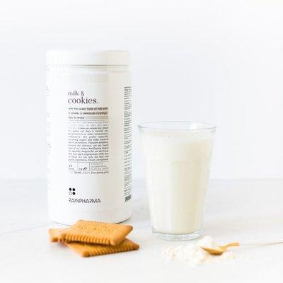 Milk & Cookies Shake