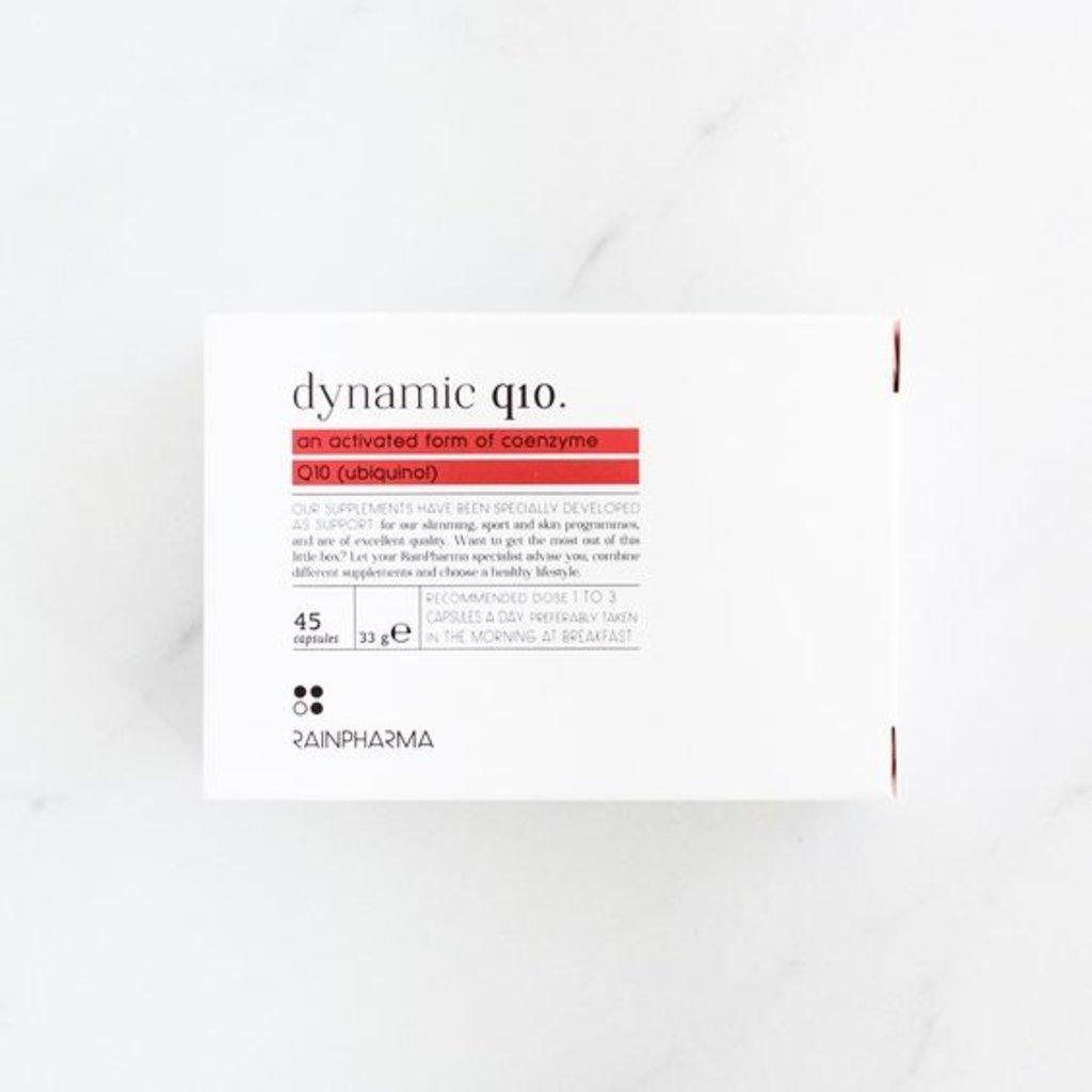 Dynamic Q10 - 45 Caps