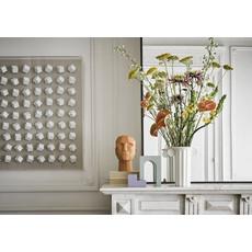 White Ceramic Vase Greek B