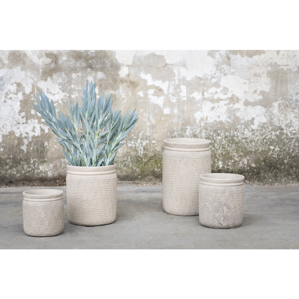 Plant Pot Snake (L)