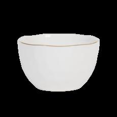 Good Morning Bowl White