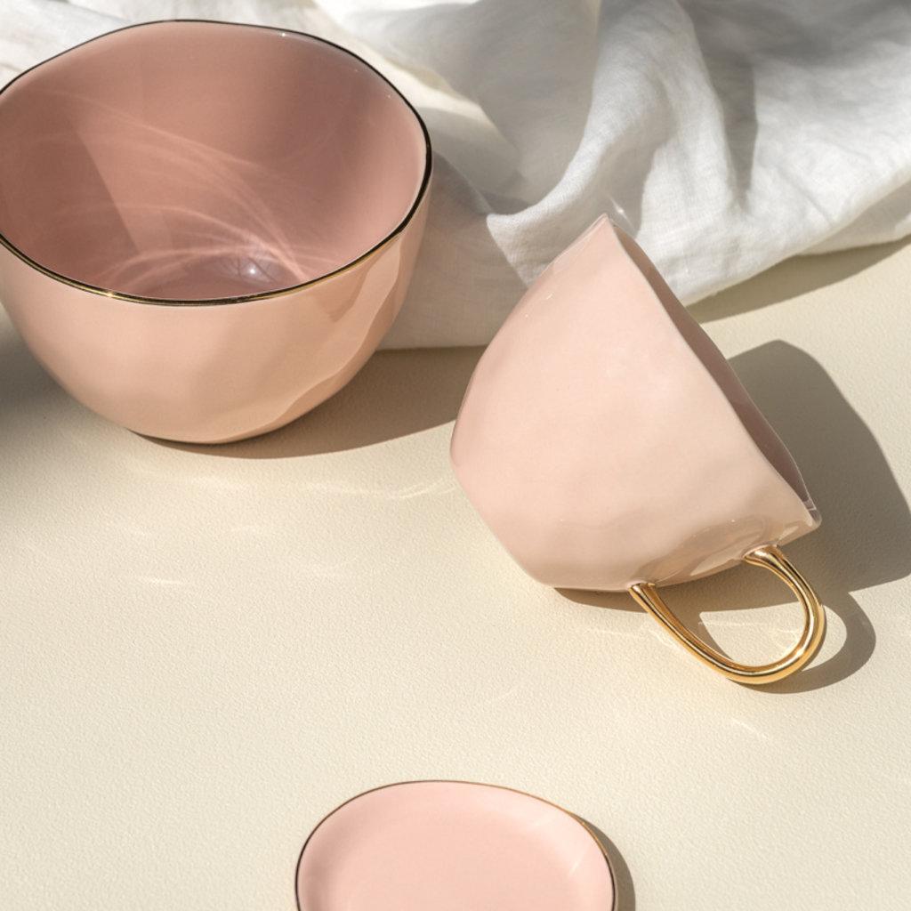 Good Morning Bowl Pink