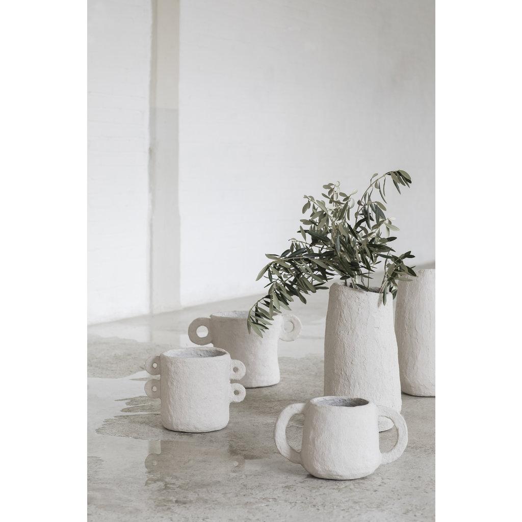 Plant Pot Earth A