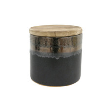 Scented Candle Spicy Cinnamon