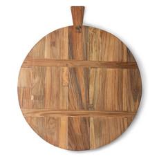 Bread Board Round (L)