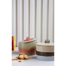 Cookie Jar 70's Ceramics