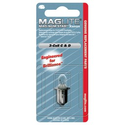 Maglite MAG-NUM STAR Xenon 5-Cell C&D