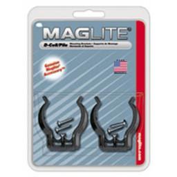 Maglite Autowand/klem D-Cell en Magcharger