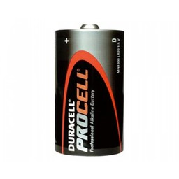 Duracell Procell D
