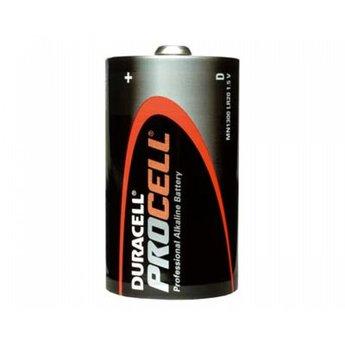 Duracell Procell D