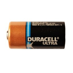 Duracell CR123 batterij